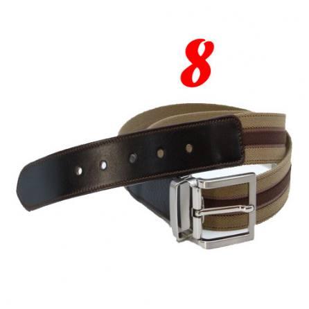 Cinturón de Piel AT-102