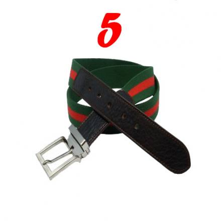 Cinturón de Piel AT-103