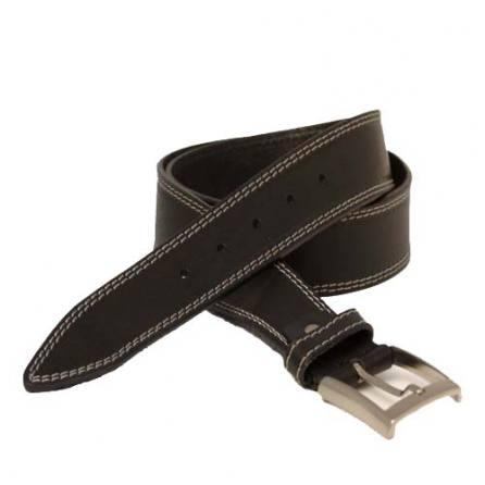 Cinturón de Piel AT-107